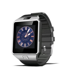 DZ09 Men's Bluetooth Facebook Connected Pedometer Smart Watch - Valentino Unlimited