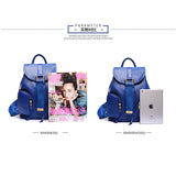 3 Pcs/Set Women Shoulder Bag Handbags PU Leather Messenger Bag