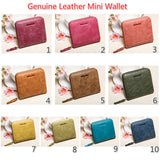 Fashion Women's Mini Bifold Short Card Holder Coin Purse Wallet