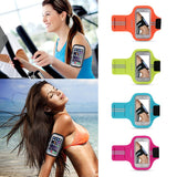 Universal Waterproof Sport Arm Band Case for iPhone6 SPORT GYM Arm Bag Phone Cases Workout Cover Bags