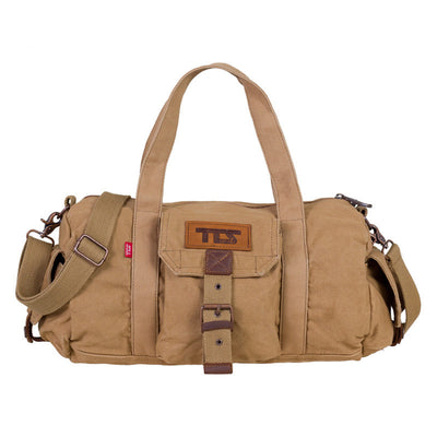 Men/Women's Vintage Canvas Hiking Travel Military Handbag Rucksack Sport (GY11)