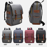 Women's Bag School Backpack Travel Rucksack Satchel Shoulder Girl's Fashion