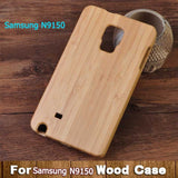 Samsung Galaxy Note Edge Case All Nature Wood Case (P20)