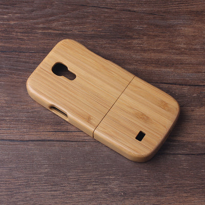 Samsung Galaxy S4 All Nature Wood Phone Case (P26)