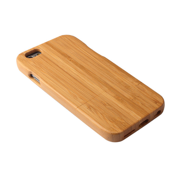 iPhone 6 iPhone 6 Plus All Nature Wood Case (P06)