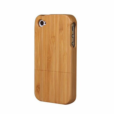 iPhone 4 4s All Nature Wood Phone Case (P03)