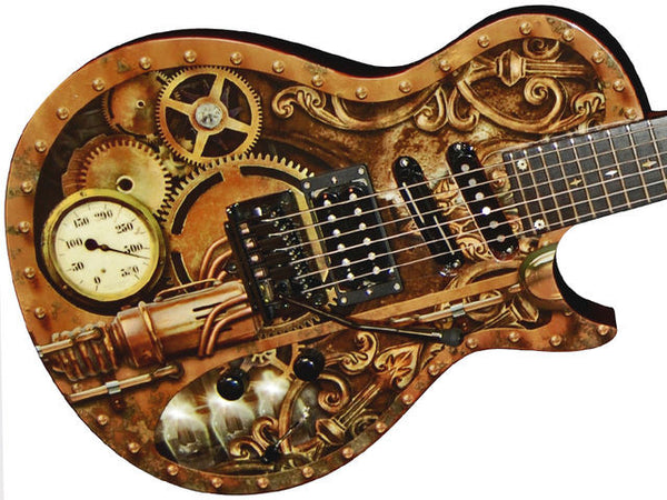 Our Take on the Top 5 Steampunk bands