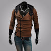 Halo Assassin's Creed Style Hoodie - Steampunk Artifacts