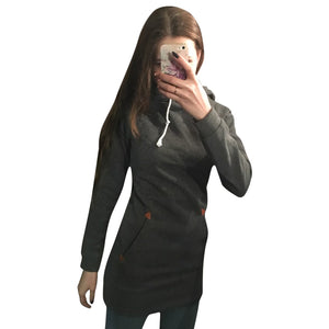 Ivy Assassinette Hoodie - Steampunk Artifacts