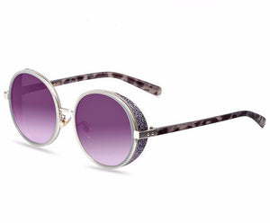 Steampunk Bling Sunglasses - Steampunk Artifacts