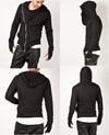 Sinister Assassin's Creed Style Hoodie - Steampunk Artifacts