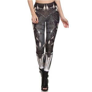 Steampunk Leggings - Steampunk Artifacts