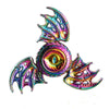 Dragon Eyes Fidget Spinner - Steampunk Artifacts