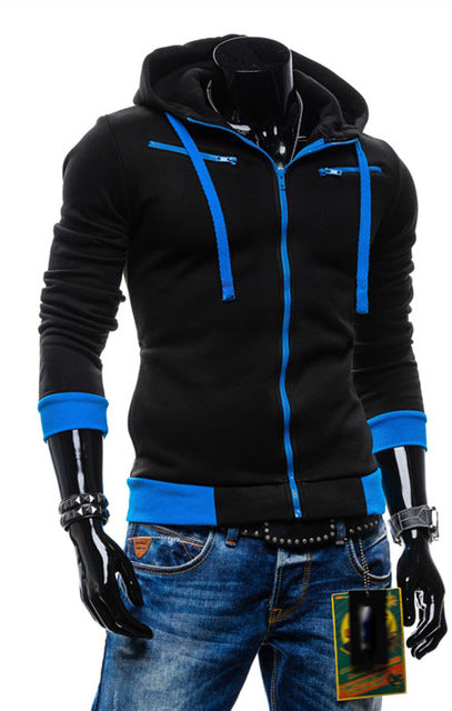 565cdc4253130 Assassin s Creed Hoodies   Assassin s Creed Jackets - Steampunk ...