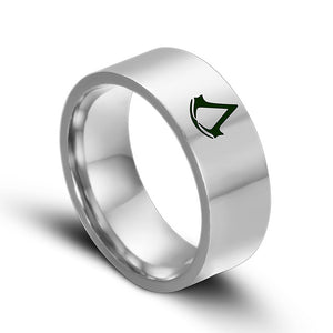 Assassin Ring