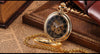 Steampunk Chain Pocket Watch -  - 13