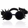 Steampunk Cosplay Goggles -  - 6