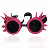 Steampunk Cosplay Goggles -  - 8