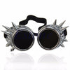 Steampunk Cosplay Goggles -  - 2