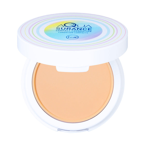 Aquasurance Compact Foundation (Ivory)