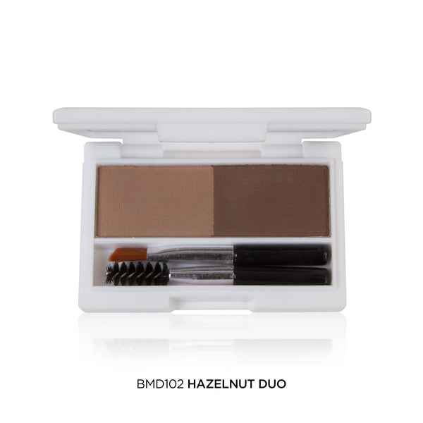 Brow-Mazing Duo (Hazelnut Duo)
