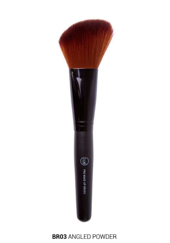 Pro Make Up Brush (Angled Powder)