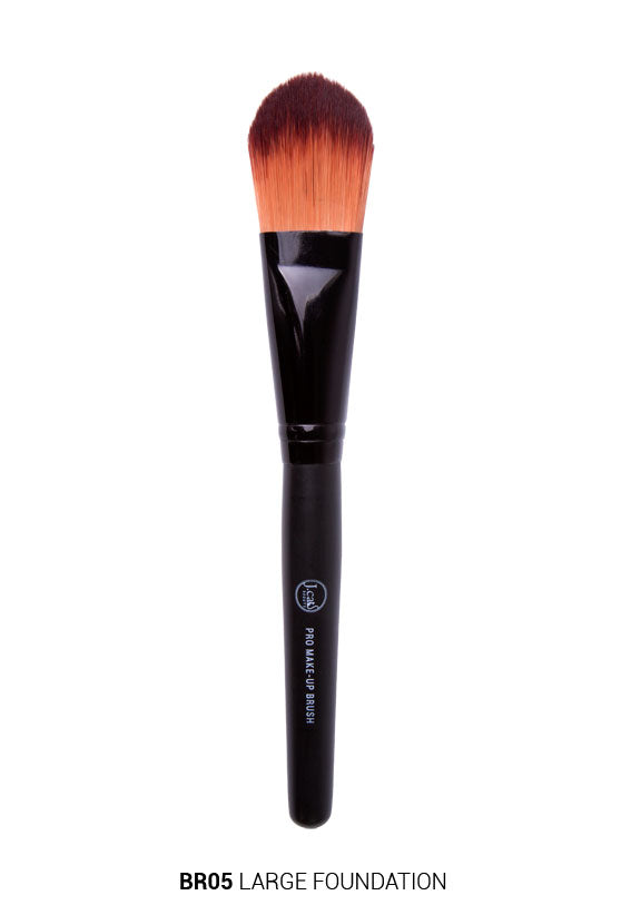 Pro Make Up Brush (Larger Foundation)