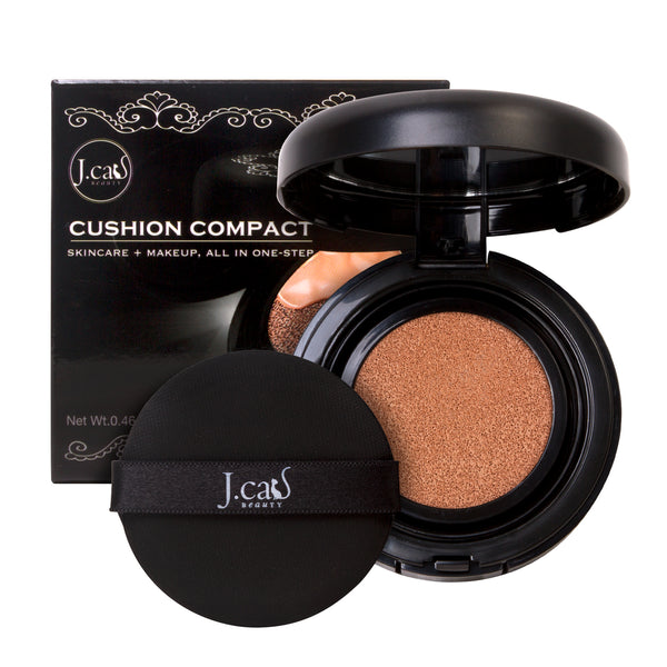 Cushion Compact (Light Beige)