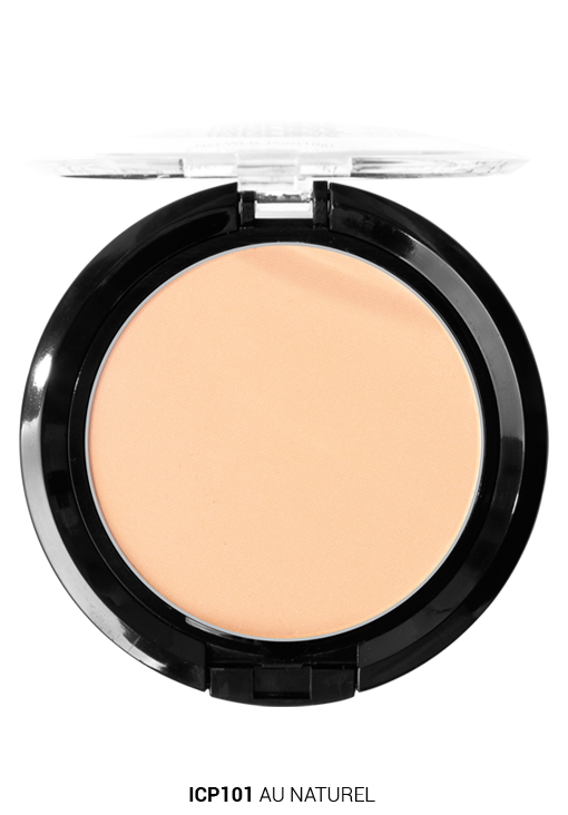 Indense Mineral Compact Powder (Au Naturel)