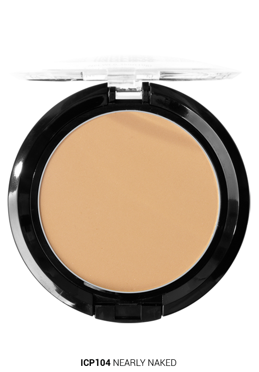 Indense Mineral Compact Powder (Nearly Naked)