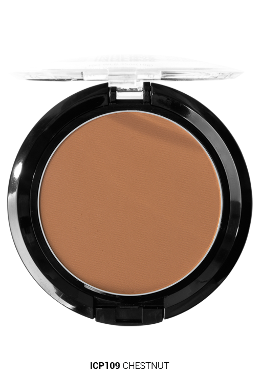 Indense Mineral Compact Powder (Chestnut)