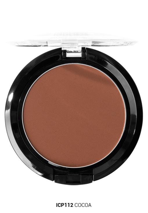 Indense Mineral Compact Powder (Cocoa)