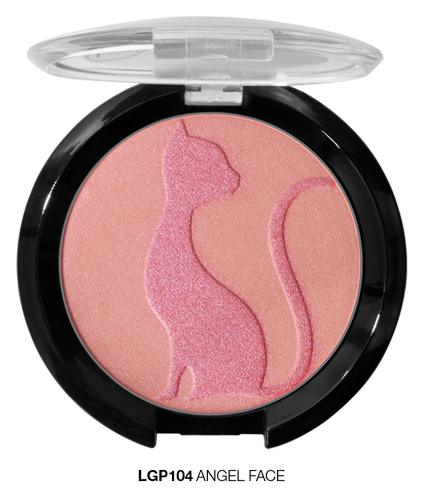 Love Struck Blusher+Bronzer (Angel Face)