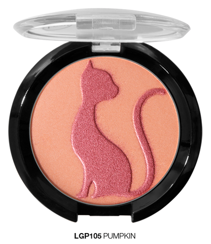 Love Struck Blusher+Bronzer (Pumpkin)