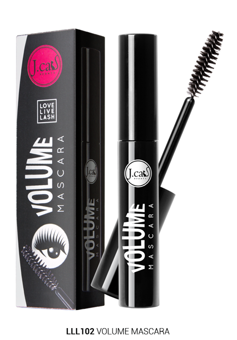 Long Live Lash Mascara (Volume Mascara - Jet Black)