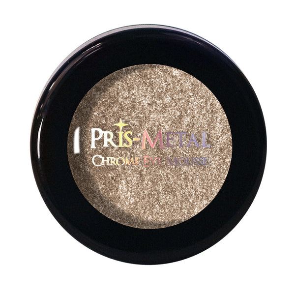 Pris-Metal Chrome Eye Mousse (Chrome Crusher)