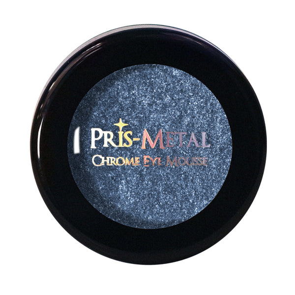 Pris-Metal Chrome Eye Mousse (Royal Jewel)