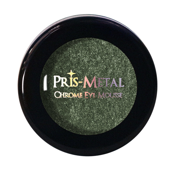 Pris-Metal Chrome Eye Mousse (Wicked Dragon)