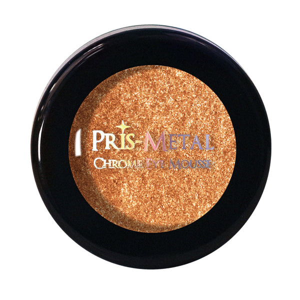 Pris-Metal Chrome Eye Mousse (Blinding Heat)