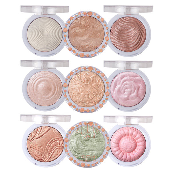You Glow Girl Baked Highlighter (Mermaid Skin)