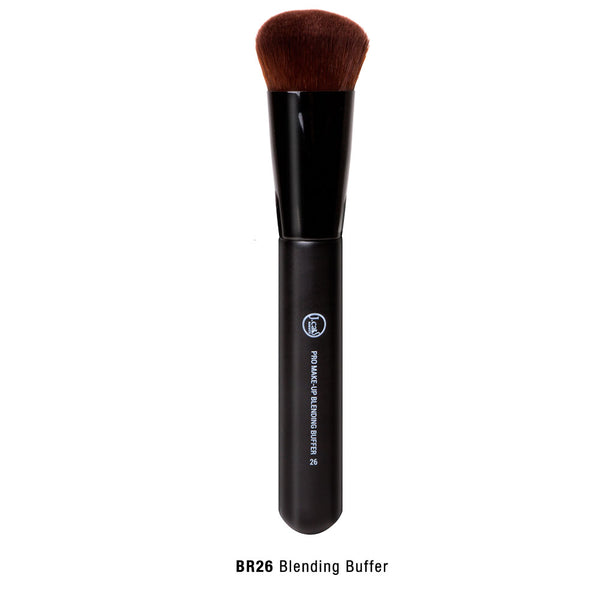 Pro Make Up Brush (Blending Buffer)
