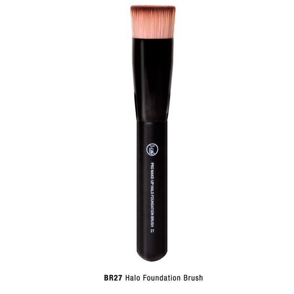 Pro Make Up Brush (Halo Foundation)