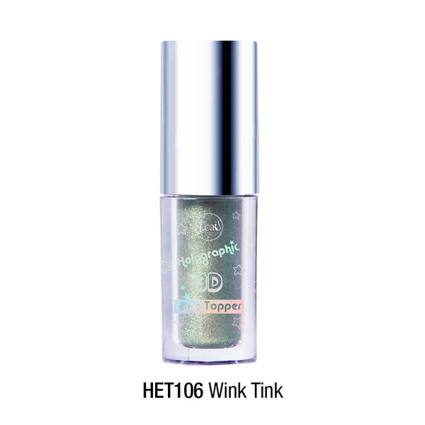 Holographic Eye Topper (Wink Tink)