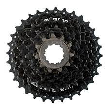 Shimano CS-HG30-81 Cassette Sprocket 7 Speed 11-32T