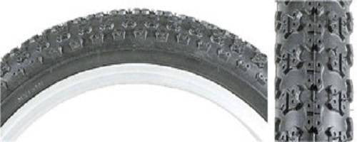 Sunlite MX3 20''x1.75'' BMX Bike Tire (Black)