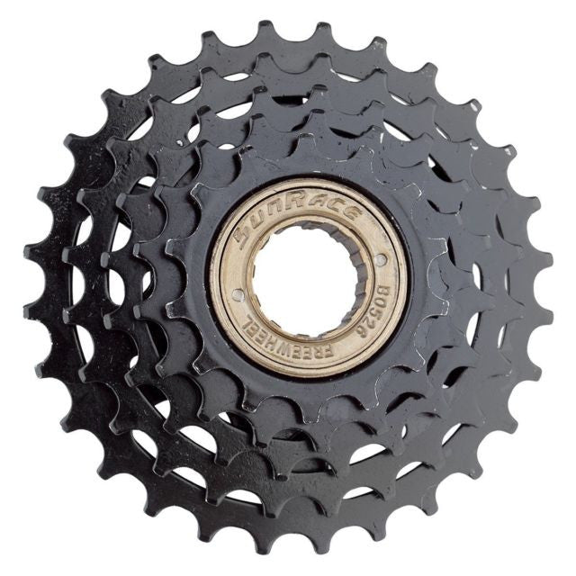 Sunrace Sprocket M05 5 Speed 14-28T