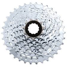 Sunrace Cassette Sprocket M55 8 Speed 11-34T
