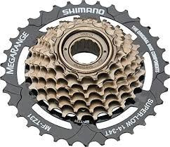 Shimano MF-TZ31 Sprocket 7 Speed 14-34T