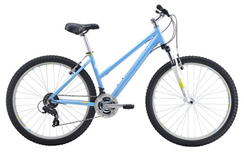 "Diamondback Laurito 27.5"" Womens (Blue)"