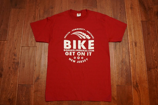Get On It T-Shirt